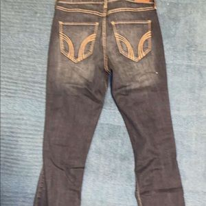 Brand new still has tags Holister jeans